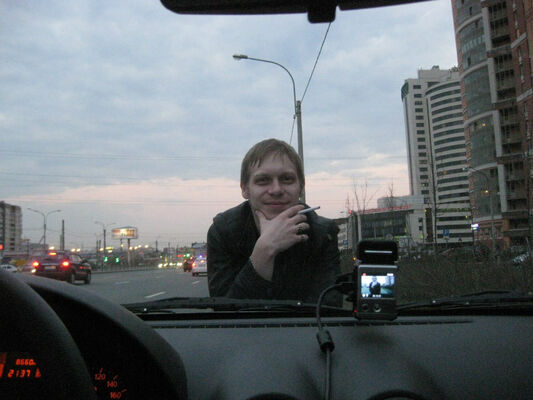 Фото мужчины Александр, Оренбург, Россия, 31