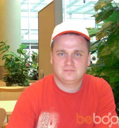 Фото мужчины George, Пермь, Россия, 42