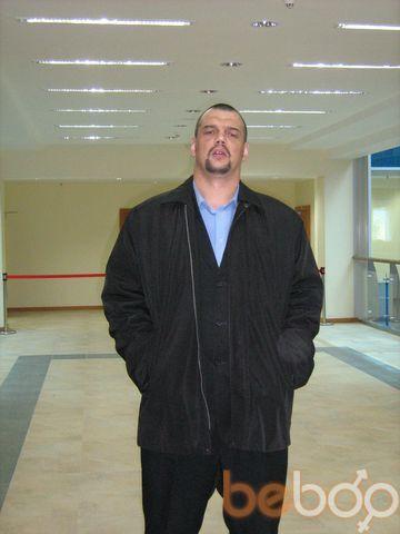Фото мужчины malisn0210, Москва, Россия, 42