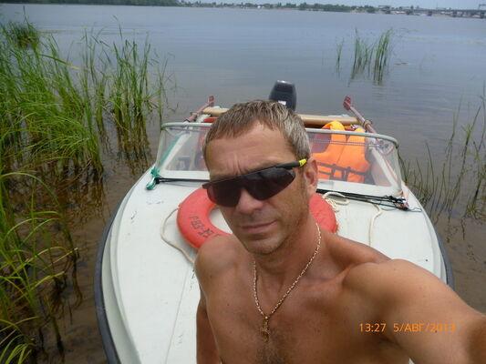 Фото мужчины Casper, Саратов, Россия, 42