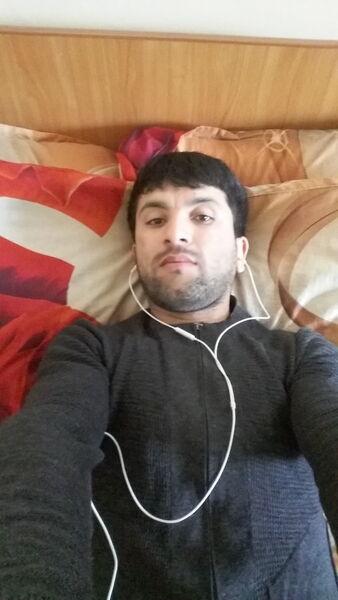 Фото мужчины Alik, Иркутск, Россия, 27