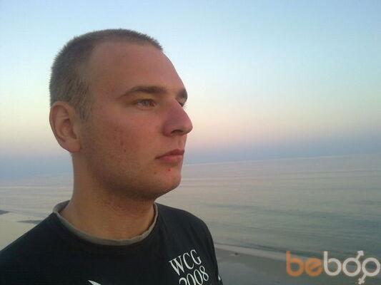 Фото мужчины soLos, Минск, Беларусь, 29