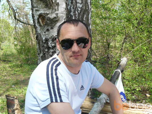 Фото мужчины sir72, Боярка, Украина, 43