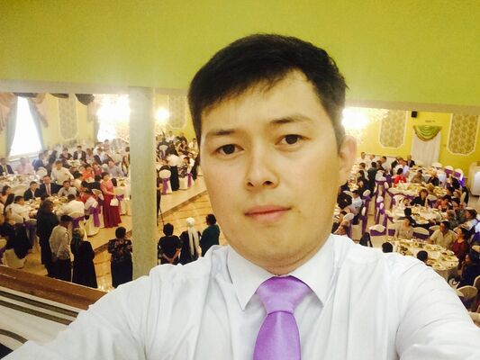 Фото мужчины Рысбек, Караганда, Казахстан, 28