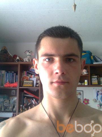 Фото мужчины Санчо, Борисполь, Украина, 27