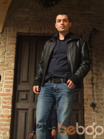 Фото мужчины oleshka, Sala Baganza, Италия, 39