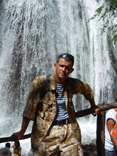 Фото мужчины Александр, Смолевичи, Беларусь, 41
