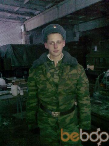 Фото мужчины toshka666, Санкт-Петербург, Россия, 27