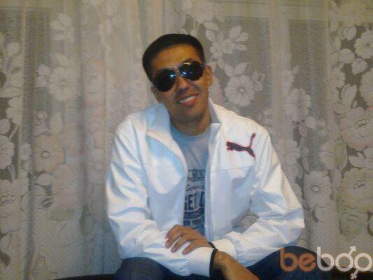 Фото мужчины Баха, Шымкент, Казахстан, 36