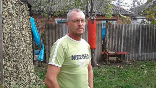 Фото мужчины Лев, Краснодар, Россия, 50