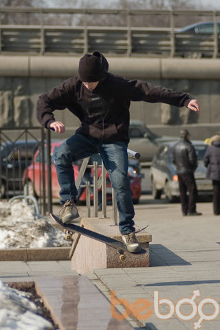 Фото мужчины frostik, Тбилиси, Грузия, 26