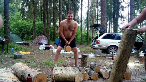 Фото мужчины Серж, Александров, Россия, 33