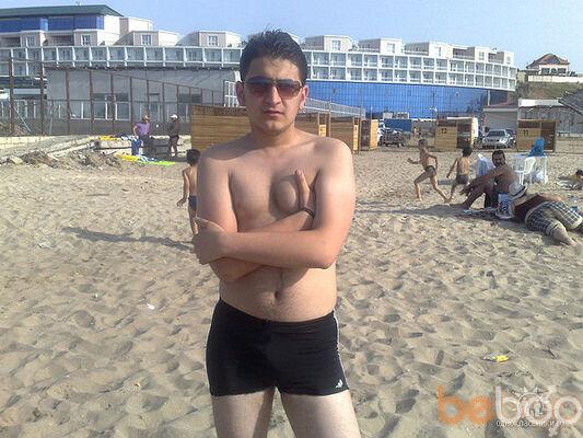 Фото мужчины elay, Баку, Азербайджан, 28