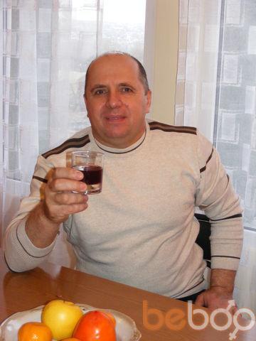 Фото мужчины sergo, Краснодон, Украина, 55