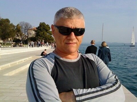 Фото мужчины Сергей, Бендеры, Молдова, 50