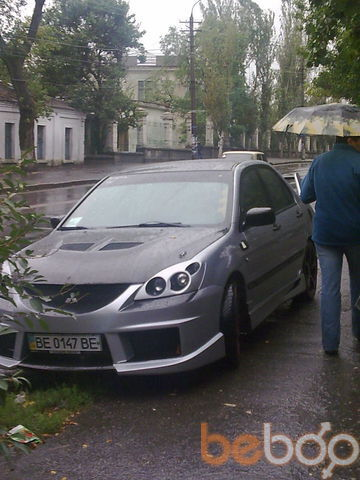 Фото мужчины АК47, Николаев, Украина, 27
