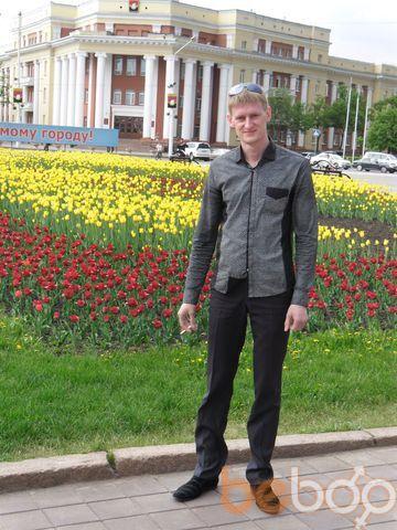 Фото мужчины Женя, Кемерово, Россия, 34