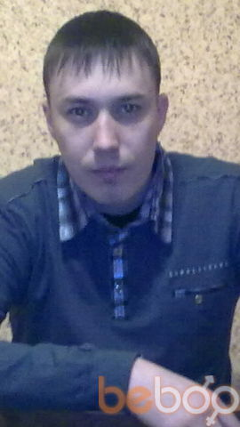 Фото мужчины ветер, Тюмень, Россия, 34