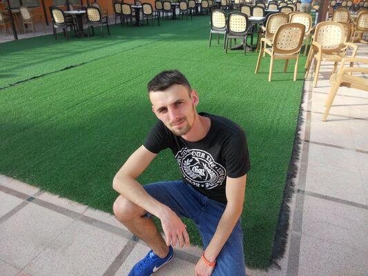 Фото мужчины Антон, Днепропетровск, Украина, 23