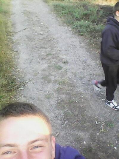 Фото мужчины Ivan, Ровно, Украина, 24