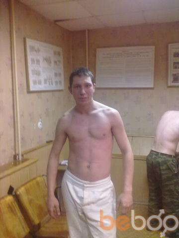 Фото мужчины чокнутый, Нижний Новгород, Россия, 26