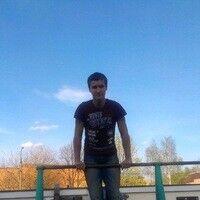 Фото мужчины Илья, Москва, Россия, 20