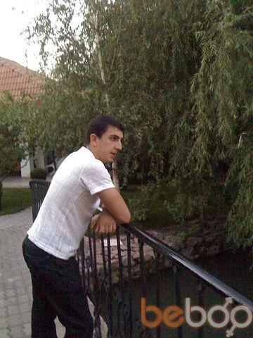 Фото мужчины Tony, Ташкент, Узбекистан, 30