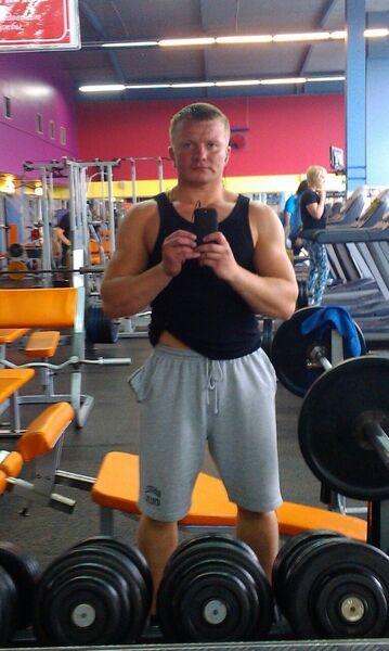 Фото мужчины Anbrey, Химки, Россия, 33