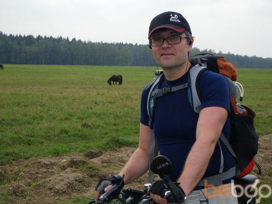 Фото мужчины kahpirovskiy, Москва, Россия, 46