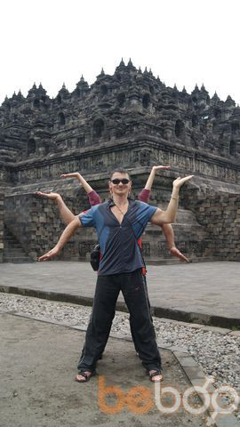 Фото мужчины AIRGIM, Denpasar, Индонезия, 43