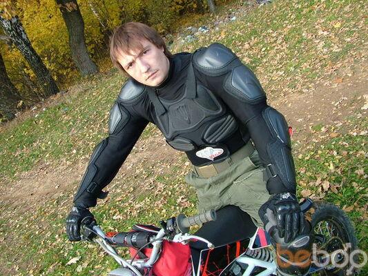 Фото мужчины Sunpunker, Москва, Россия, 38