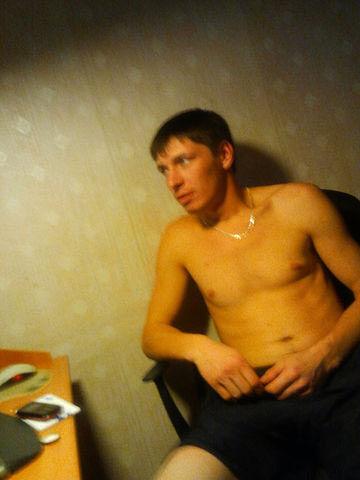 Фото мужчины Антон, Томск, Россия, 27