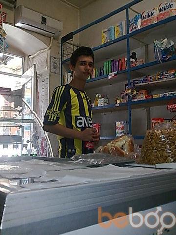 Фото мужчины qusik, Баку, Азербайджан, 25