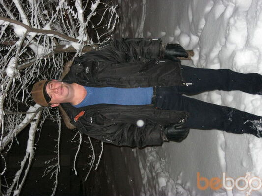Фото мужчины гурман, Лисичанск, Украина, 44