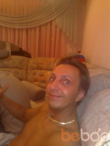 Фото мужчины PUDRA, Кемерово, Россия, 43