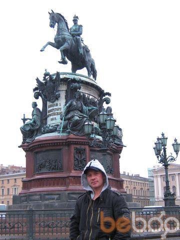 Фото мужчины sham, Минск, Беларусь, 47