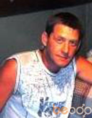 Фото мужчины Дрюня, Москва, Россия, 43