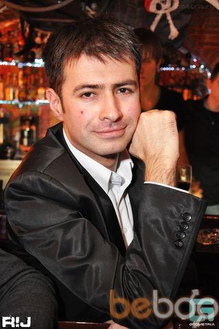 Фото мужчины Франческо, Саратов, Россия, 35