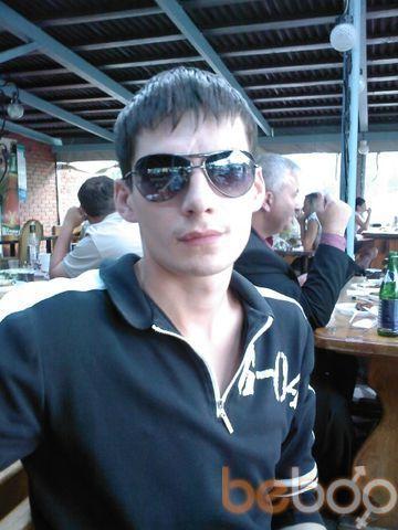 Фото мужчины shpala, Хабаровск, Россия, 34