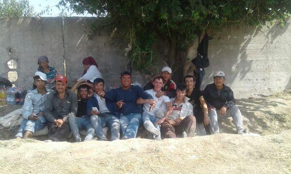 Фото мужчины 998937281233, Самарканд, Узбекистан, 24