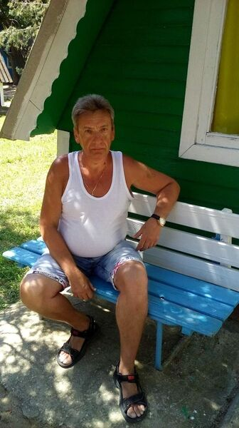 Фото мужчины Юрий, Кашира, Россия, 55