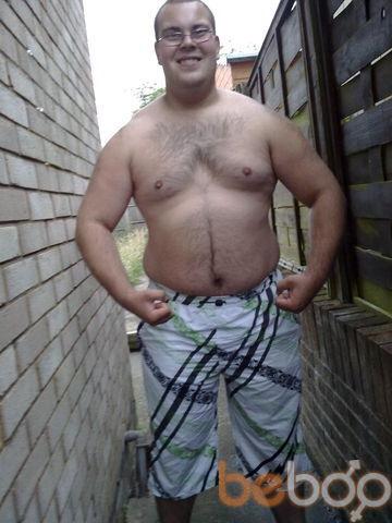 Фото мужчины mille007, Rugby, Великобритания, 29