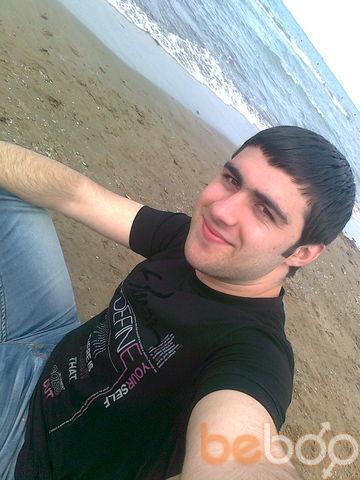 Фото мужчины Риад, Баку, Азербайджан, 30