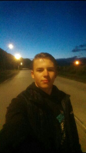 Фото мужчины Антоан, Эгвекинот, Россия, 19