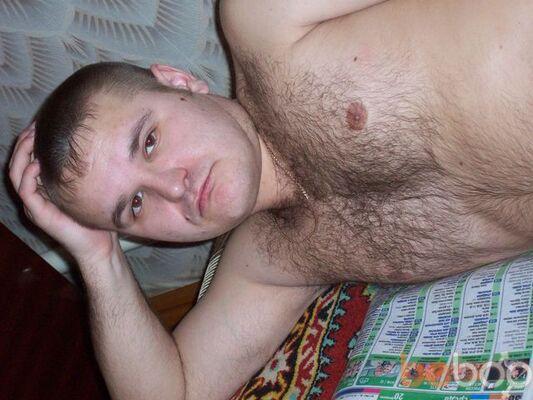 Фото мужчины pasha011981, Новосибирск, Россия, 36