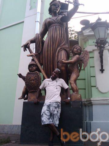 Фото мужчины chuksjones87, Москва, Россия, 29