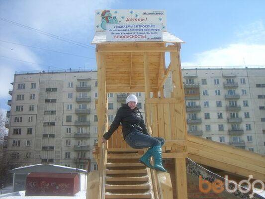 Фото девушки Настена, Томск, Россия, 30