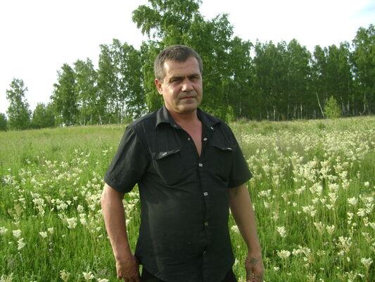 Фото мужчины Владимир, Искитим, Россия, 51