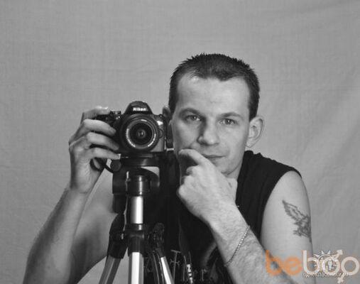 Фото мужчины ФотограFF, Москва, Россия, 42
