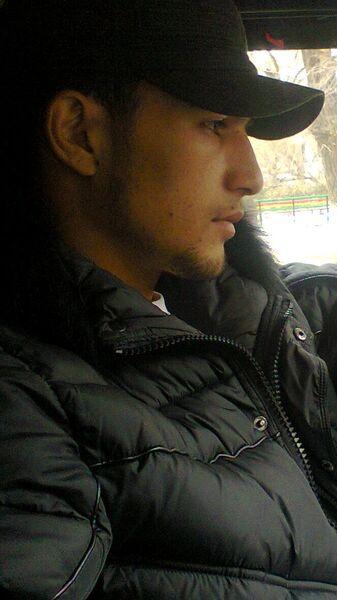 Фото мужчины Федя, Новосибирск, Россия, 26
